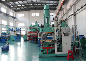 Guangzhou Ju Chuan Machinery Co., Ltd.